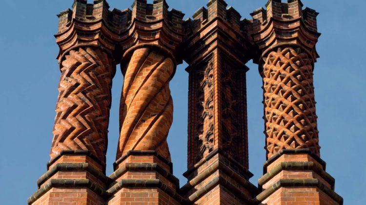 Upotreba gline u graditeljstvu