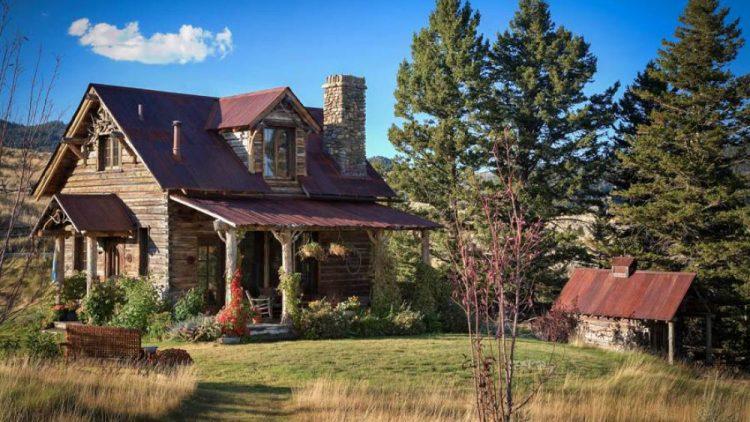 Principi materijalizacije ekološke kuće