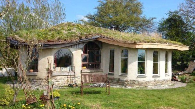 O zdravom stanovanju u zdravoj kući od zdravih materijala na zdravom mestu-ka Renesansi stanovanja