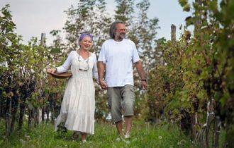 Fruška Gora: Permakulturni raj bračnog para Krstić