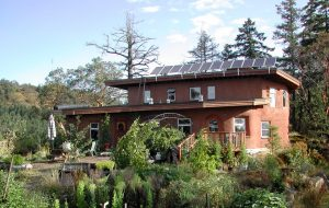 Eco-sense samoodrživa kuća, od teorije do prakse