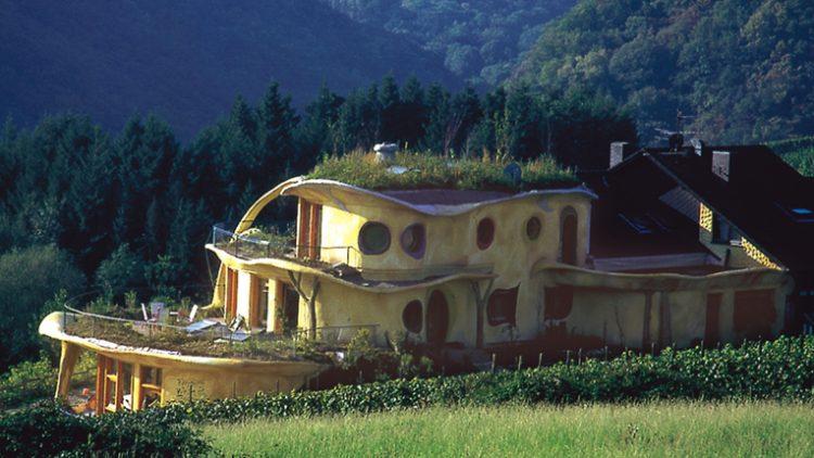 Priroda umesto standarda, arhitekta Udo Heimermann