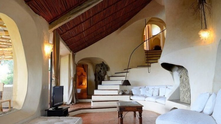 Duh prirode u kućama arhitekte Savina Couëlle