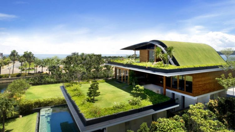 Vrste energetski učinkovitih kuća