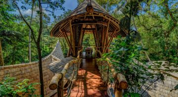 Čarobni prostori inspirisani prirodom