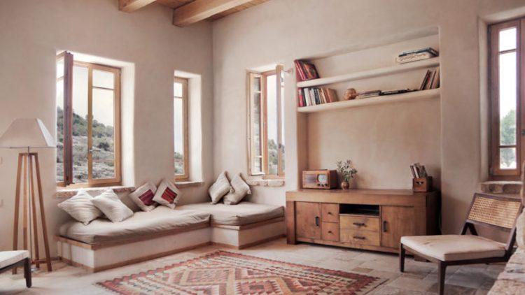 Zavirite u fantastičnu kuću napravljenu od konoplje