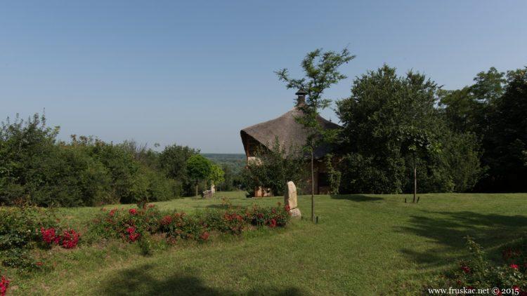Nikola Živanović – arhitekta ličnog raja