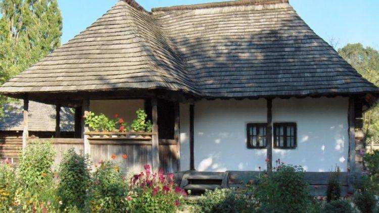 Stara srpska kuća, tvorevina sa dušom