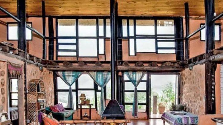 Dom iz snova kao primer održive arhitekture