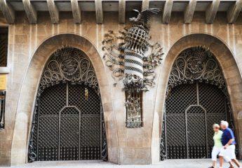 O jednom prirodnom obliku, kao inspiracija za inženjere i umetnike. Antonio Gaudi i jedan njegov luk