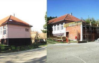 O jednoj ideji koja je postala stvarnost – fiskulturna sala u Rakovcu